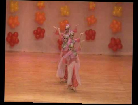 Boro-Boro,Very beautiful dance by dance group Vasanta(Russia,Tver)