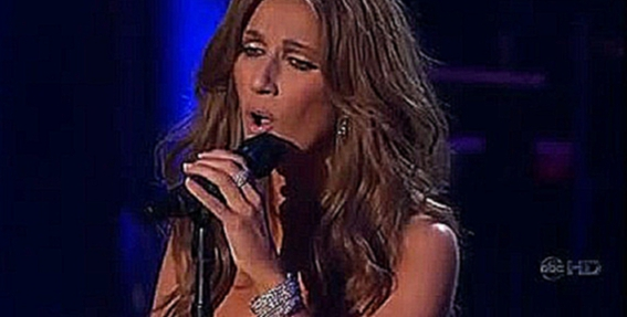 Celine Dion - My Heart Will Go On (Live)