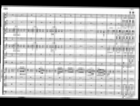 Beethoven: Symphony No. 1 in C Major III. Menuetto [NotePerformer 3 + Score]