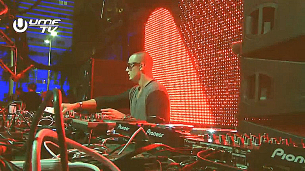 DJ Snake - Ultra Music Festival Miami 2014 (Live Stream) –  29.03.2014  HD