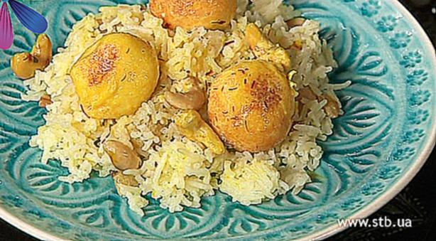 Сырные шарики с рисом рецепт