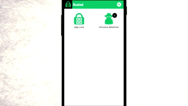 BUSTED BEST Android Security and Intrusion Detection App!