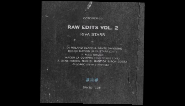 Gene Farris, Ron Costa & Miguel Bastida - Chicago Song (Riva Starr Edit)