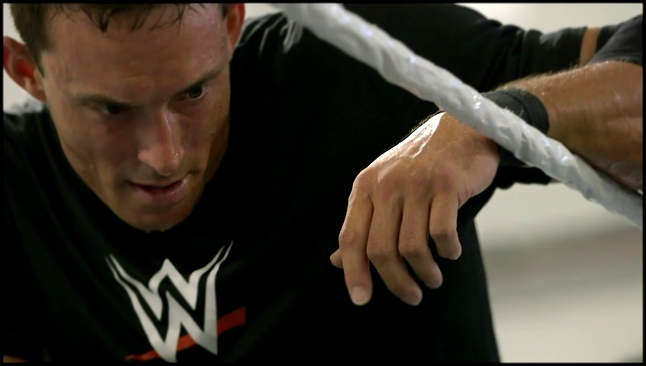 WWE. Breaking Ground Season 1 Episode 1 - Onward And Upward