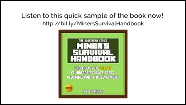 Miner's Survival Handbook_ Unofficial 2015 Box Set Of Minecraft Cheats, Seeds and More!