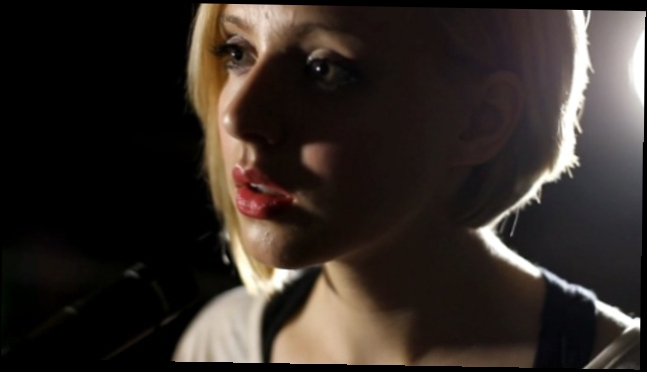 Madilyn Bailey - Titanium (David Guetta ft. Sia Cover)