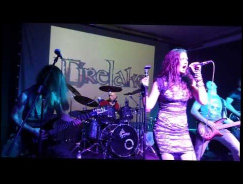 "FireLake - Sands Of Time (Live at ""Tykva"" club, Kiev, 18.10.2014)"