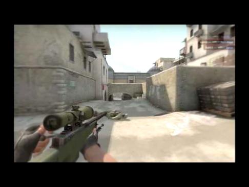 ReMiX vs MM -5 AWP [CS:GO]