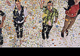 Big Time Rush - Confetti Falling