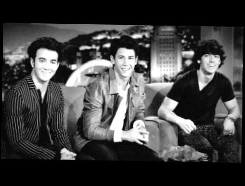 Jonas Brothers - Let's Go