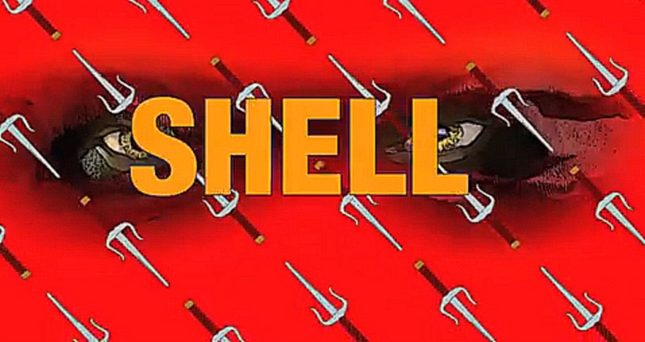 Juicy J, Wiz Khalifa, Ty Dolla $ign - Shell Shocked ft. Kill The Noise & Madsonik [Lyric Video]