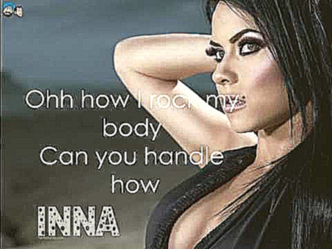 INNA feat Play & Win - INNdiA Lyrics