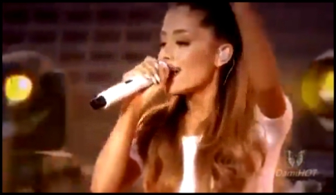 Ariana Grande - Problem (LIVE) Macy's 4th Of July 2014