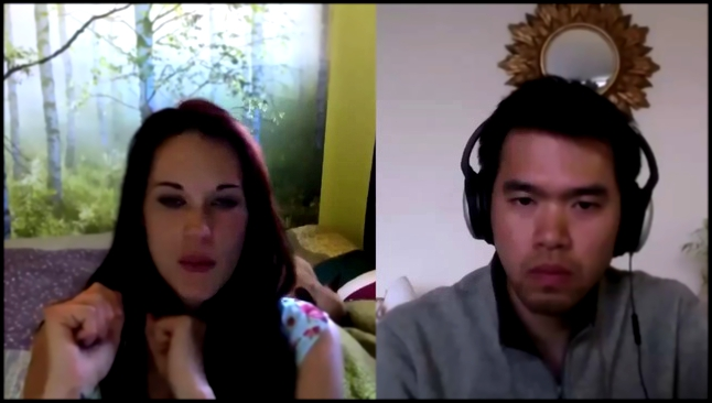 Teal Swan explaining why people get disappointed with spiritual teachers