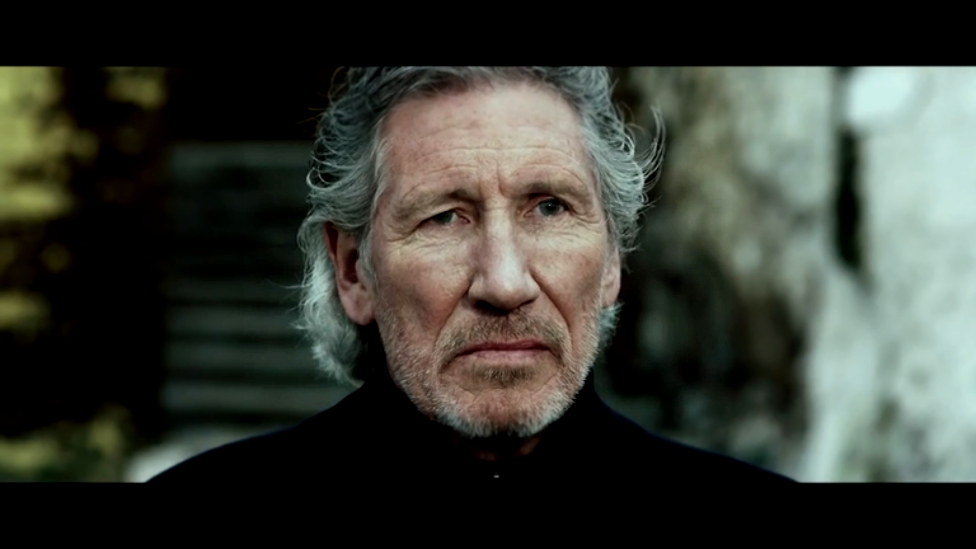 Роджер Уотерс: The Wall/ Roger Waters the Wall (2014) Русскоязычный трейлер