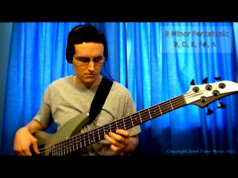 Introduction to Improvisation: Soloing Over Static Chords Part 1 of 3