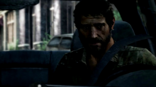 The Last of Us, The Truck Ambush Trailer