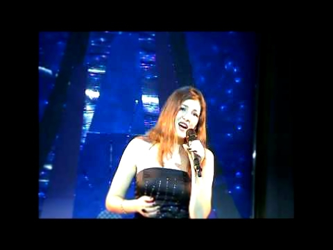 Ellina - You're not from here (Lara Fabian)