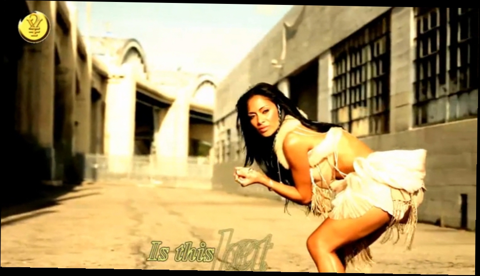 Nicole Scherzinger - Right There ft. 50 Cent (prod by 2yen) Dirty South Trap Remix - BluRay HD