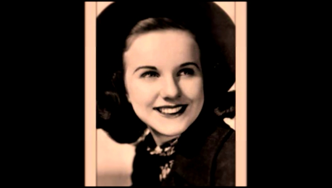 Deanna Durbin - Love, your magic spell is everywhere