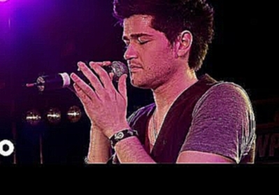 The Script - The Man Who Can't Be Moved Live at The China Club