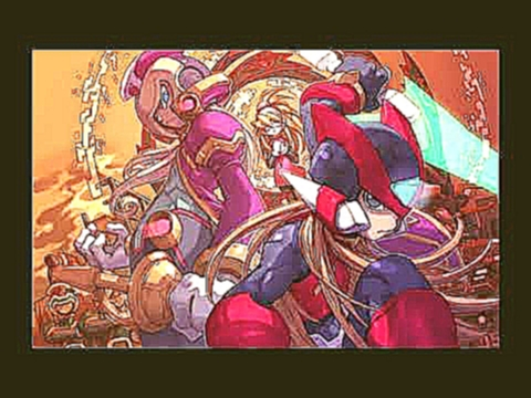 Mega Man Zero 2- Awakening Will Hip-Hop Remix