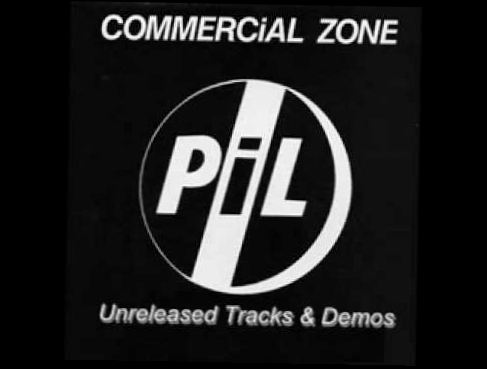 Public Image Ltd.- Instrumental 6(#2) (Commercial Zone Demos & Outtakes)