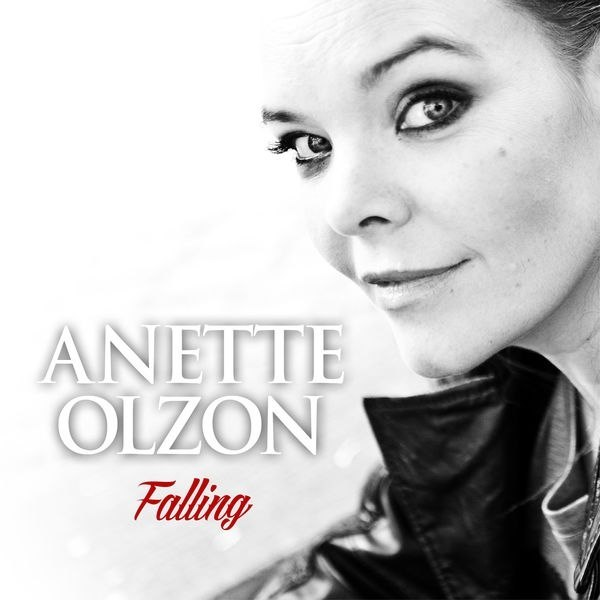 Anette Olzon - Falling