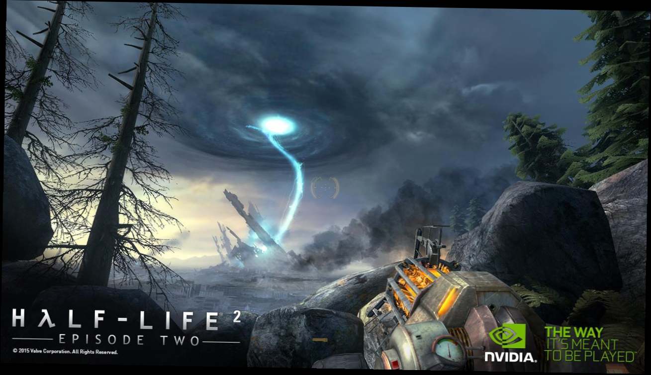 Half-life 2: episode two (xbox) * add your review and rating - game gameratenet