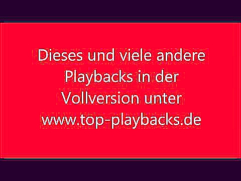 Ich lieb dich immer noch so sehr (Pianoversion Cover) - Kate & Ben, Playback,Instrumental,Karaoke