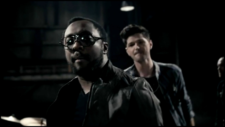 The Script - Hall of Fame ft. will.i.am. HD
