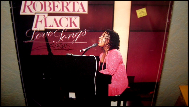 roberta flack - in the name of love