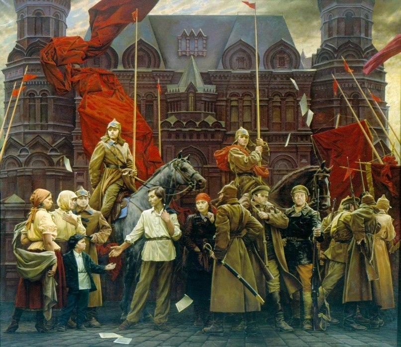 Белая Армия Черный Барон Ремикс