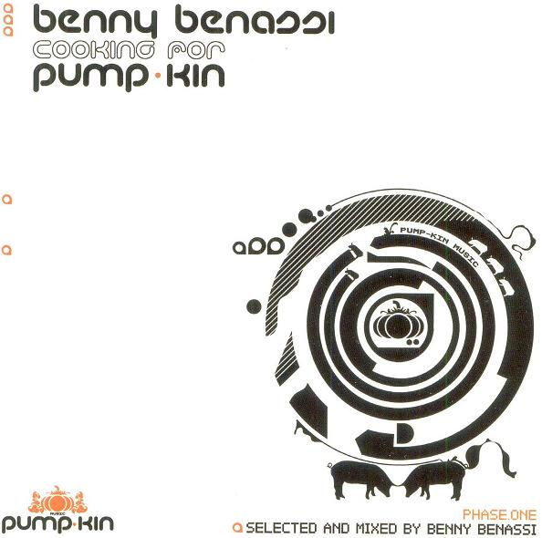 Benny Benassi - No Matter What You Do