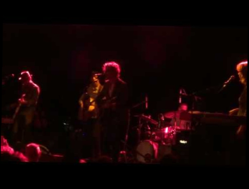 """Quiet Corners & Empty Spaces"" - The Jayhawks - Music Hall of Williamsburgh"