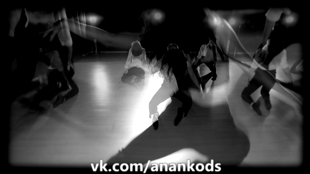 ANANKO DANCE SCHOOL_Choreo by MILEVSKAYA Alina_Beyonce-Haunted
