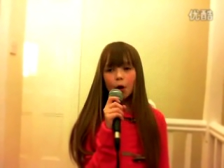 Connie Talbot - The Climb by Miley Cyrus