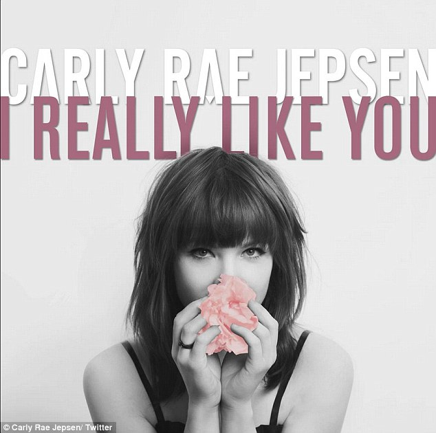 Carly Rae Jepsen - I realy realy like you