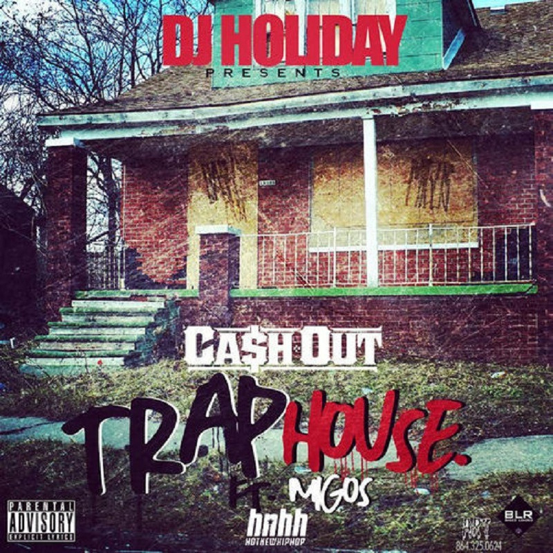 Cash Out Ft. Migos - Trap House