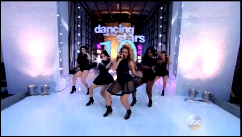 Fifth Harmony - Worth It (Dancing With the Stars Finale Performance) 19 05 2015