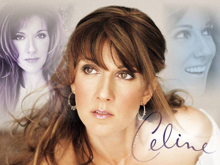 Celine Dion - My Heart Will Go On (