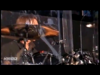 Garbage - #1 Crush [Live @ KROQ Weenie Roast 2012]