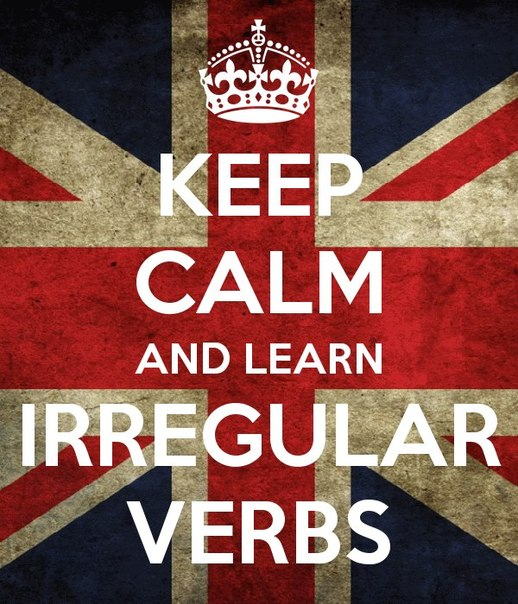 Charles Kelly - Commonly-used Irregular English Verbs -- Part 4