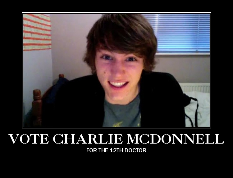 Charlie McDonnell - This Is Me  (this is me)