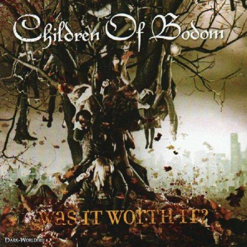 Children Of Bodom - Was It Worth It? (Single 2011)