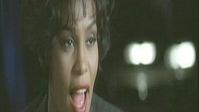 Whitney Houston — I Will Always Love You (Viva UK)