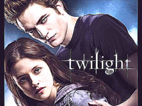 Twilight Soundtrack: 09. Eyes on Fire - Blue Foundation