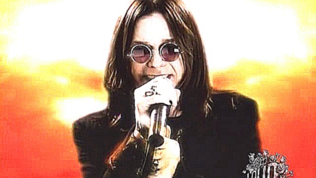 Ozzy Osbourne-I Dont Wanna Stop