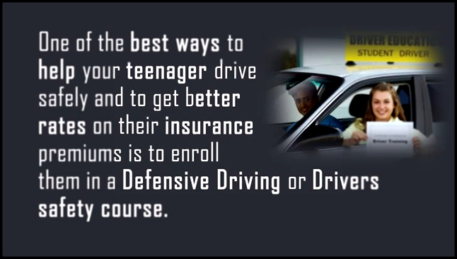 Is Driver_s Ed Enough_ Teach Your Teen Defensive Driving