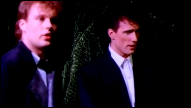 Orchestral Manoeuvres In The Dark - If You Leave.Если ты уйдешь